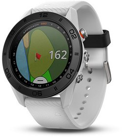Garmin Adults' Approach S60 Golf Watch