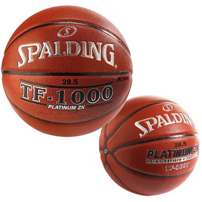 ... Spalding TF-1000 Platinum ZK Intermediate Indoor Basketball.  Basketballs. Hover Click to enlarge f173b3767aec