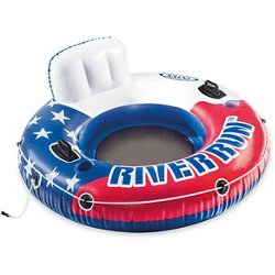 Flag River Run Inflatable Tube