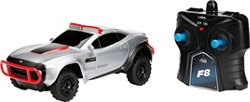 Fast & Furious 1:24 RC Vehicle