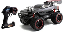 Fast & Furious Elite Off Road RC Vehicle