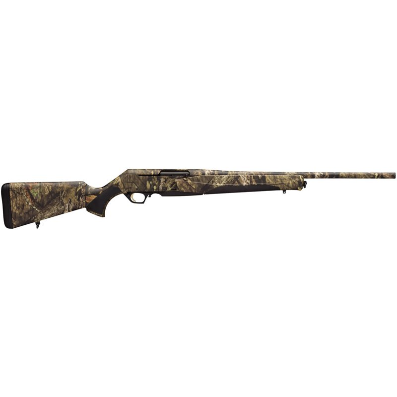 Browning BAR MK3 Mossy Oak Break-Up COUNTRY .300 Winchester Short Magnum Semiautomatic Rifle - Rifles Center Fire at Academy Sports thumbnail
