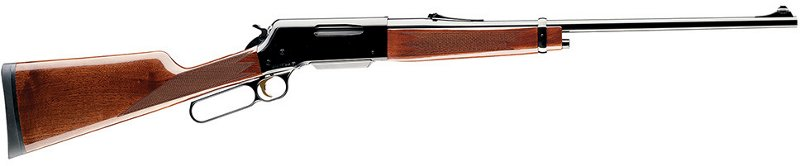 Browning BLR Lightweight 81 .243 Winchester Lever-Action Rifle - Center Fire Rifles at Academy Sports thumbnail