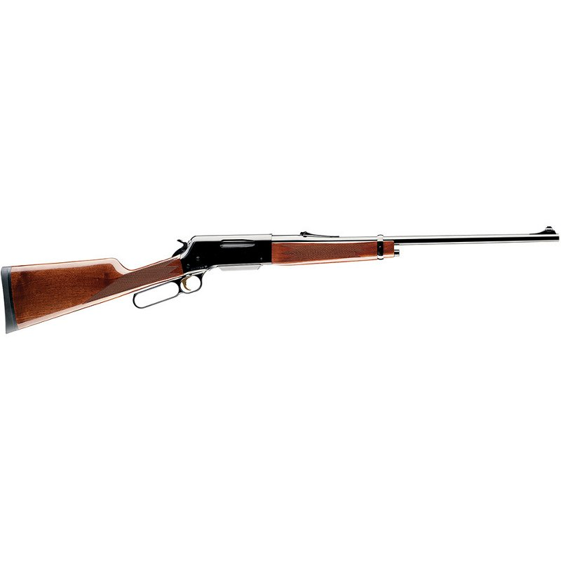 Browning BLR Lightweight 81 7mm-08 Remington Lever-Action Rifle - Rifles Center Fire at Academy Sports thumbnail