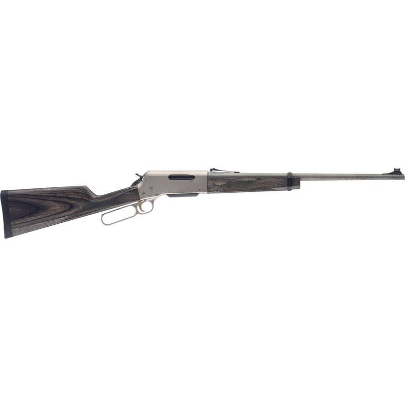 Browning BLR Lightweight 81 Stainless Takedown .300 Winchester Magnum Lever-Action Rifle - Rifles Center Fire at Academy Sports thumbnail