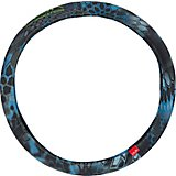 Huk Angler Steering Wheel Cover