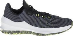 Nike Boys' Air Max Infuriate II Basketball Shoes