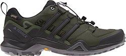 adidas Men's Terrex Swift R2 GTX Hiking Shoes