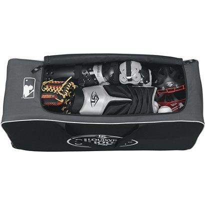 Louisville Slugger Series 5 Ton Wheeled Baseball Duffel Bag