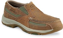 Irish Setter Men's Lakeside Slip-On Boat Shoes