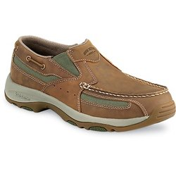 Men's Lakeside Slip-On Boat Shoes