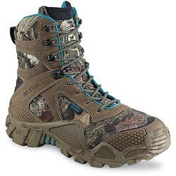 Women's 8 in VaprTrek UltraDry Insulated Hunting Boots