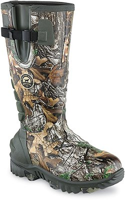 Women's Rutmaster 15 in Insulated Rubber Boots