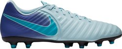 Nike Unisex Tiempo Rio IV Firm-Ground Soccer Cleats