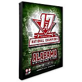 Photo File University of Alabama 16x20 Canvas