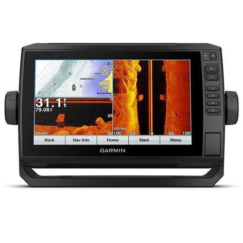 Garmin ECHOMAP Plus 93sv Sonar/GPS Chartplotter Combo