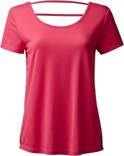 BCG Women's Infinity Top