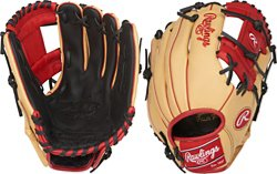 Kids' Select Pro Lite Addison Russell 11.25 in Infield Baseball Glove