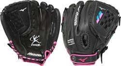 Mizuno Girls' 11.5 in Fast-Pitch Utility Glove