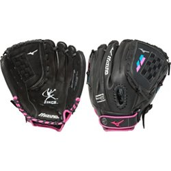 Girls' 11.5 in Fast-Pitch Utility Glove