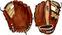 2018 A2K 1786 11.5 in Infield Baseball Glove