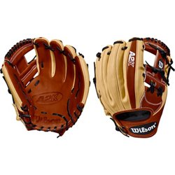 2018 A2K 1787 11.75 in Infield Baseball Glove