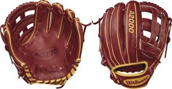 2018 A2000 PP05 11.5 in Infield Baseball Glove