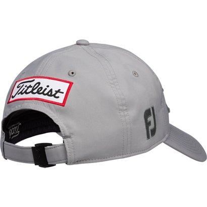 Titleist Men s Tour Performance Hat  0e79360940d