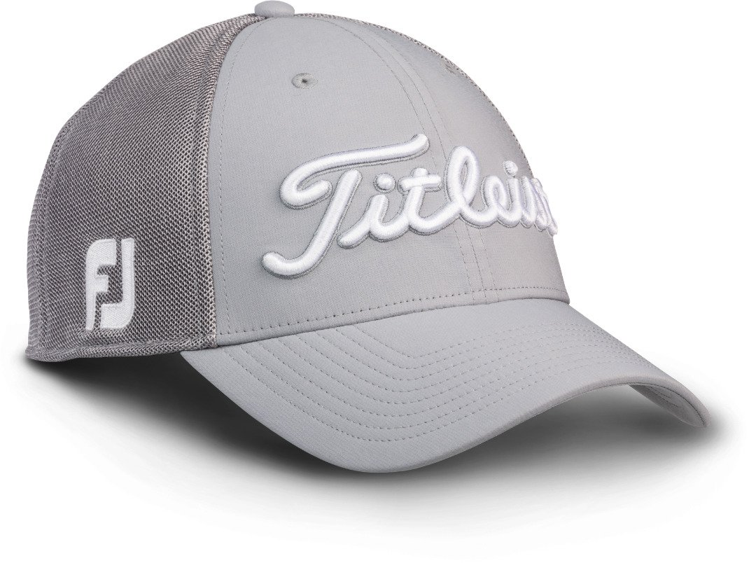 Titleist Men s Tour Sports Mesh Cap  1058bdc4622