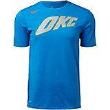 Men s Oklahoma City Thunder Dry City Edition Team T-shirt. Clearance. Quick  View. Nike 7cbe87420