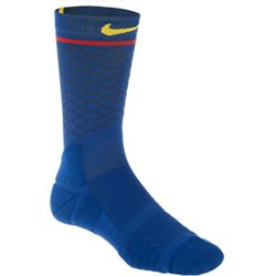 Golden State Warriors Elite Quick Crew Socks