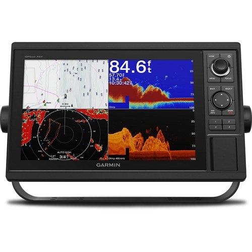 Garmin GPSMAP 1242xsv Sonar/GPS Chartplotter Combo
