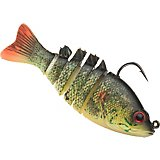 H2O XPRESS 3 in Soft Jointed Sunfish Bait
