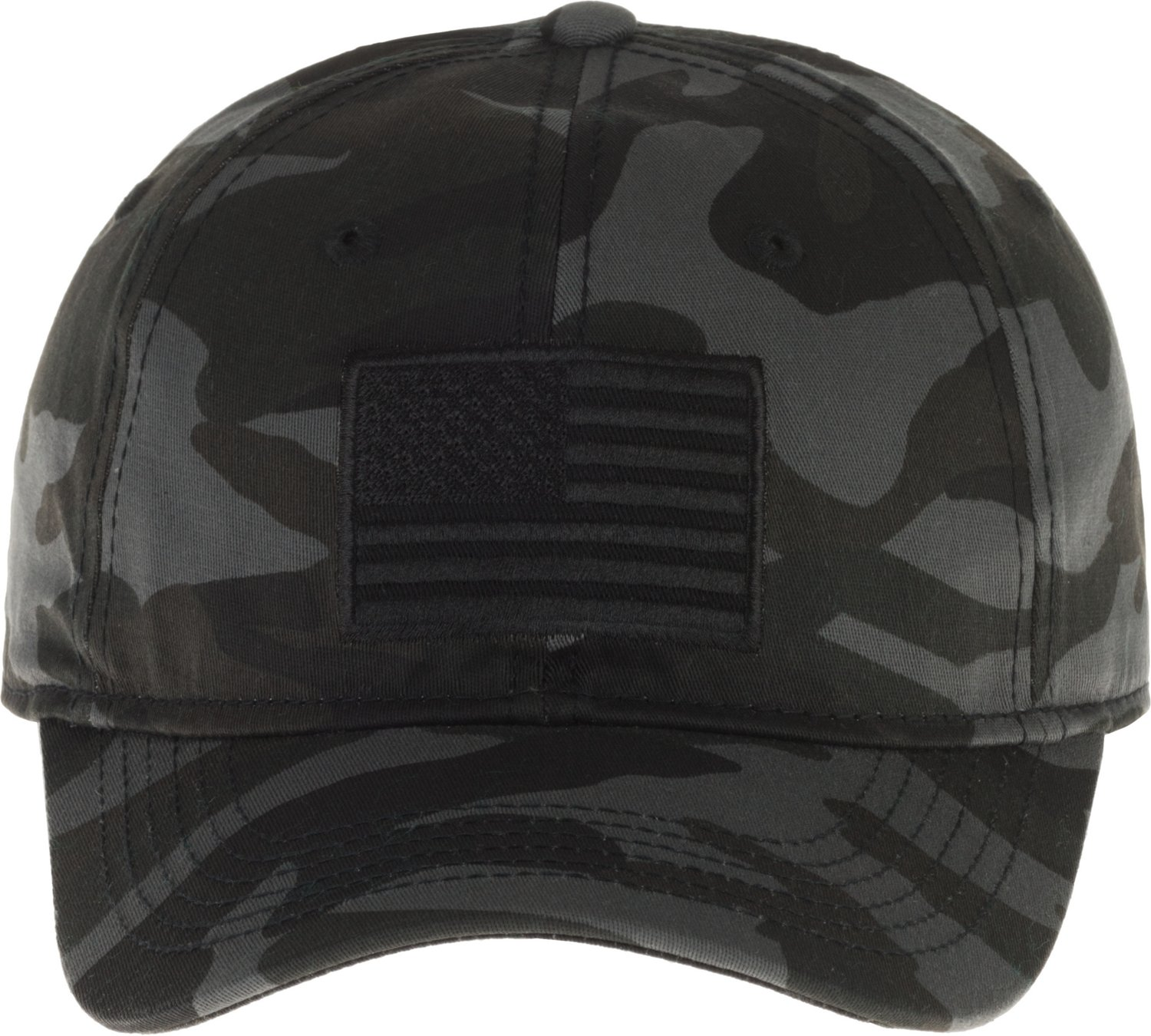 b0ff0eac8b32f Display product reviews for Academy Sports + Outdoors Men s Americana Camo  Twill Hat