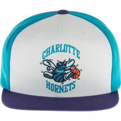 online store 9f327 75c99 ... get mitchell ness mens charlotte hornets color break snapback cap f8c61  e7e7e