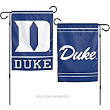 WinCraft Duke University 2 Sided Garden Flag