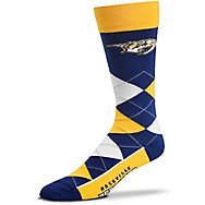 Nashville Predators Socks + Shoes