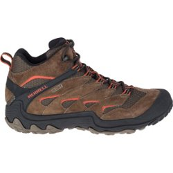 Men's Chameleon 7 Limit Mid-Top Hiking Boots