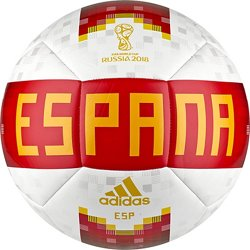 adidas OLP Spain World Cup 2018 Soccer Ball