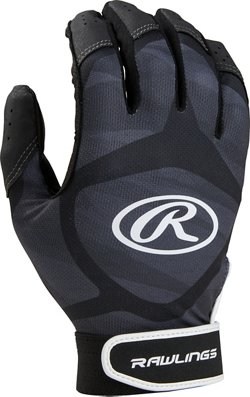 Rawlings Men's Prodigy Batting Gloves