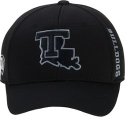 Top of the World Men's Louisiana Tech University Booster Plus Cap
