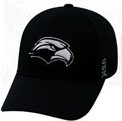 Top of the World Men's University of Southern Mississippi Booster Plus Cap