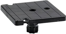 RAILBLAZA 102 mm Rotating Platform