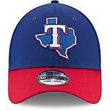 9862d48adcb53 Men s Texas Rangers ProLight 39THIRTY Batting Practice Stretch Fit Cap