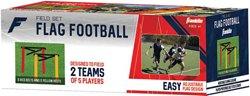Franklin Adults' Field-Master Flag Football Set