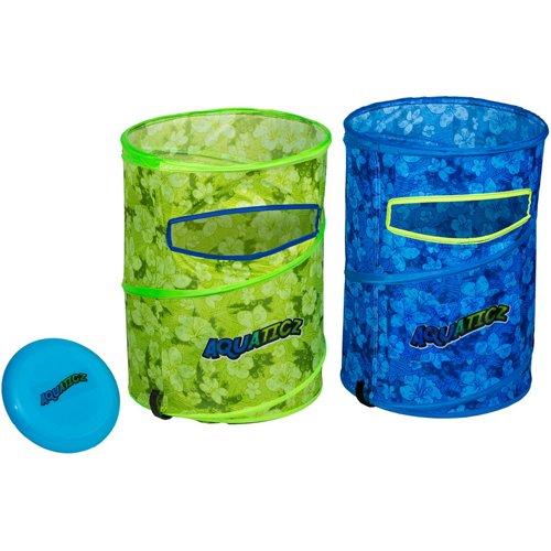 Franklin Aquaticz Target Twisters Set