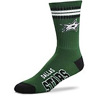 Dallas Stars Shoes + Socks