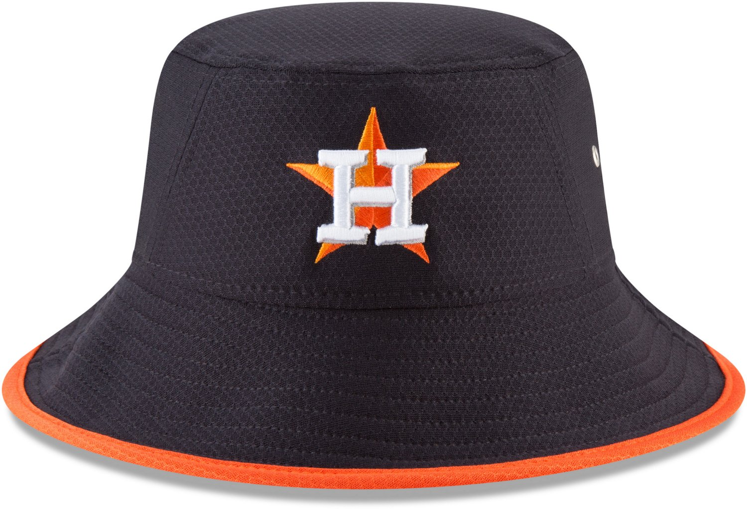fabadf628db38 Display product reviews for New Era Men s Houston Astros Hex Bucket Hat
