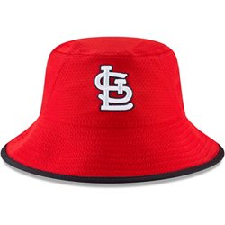 Men's St. Louis Cardinals Hex Bucket Hat