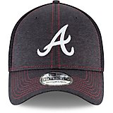 dfa50dd5584 Men s Atlanta Braves 39THIRTY Classic Shade Neo Cap Quick View. New Era